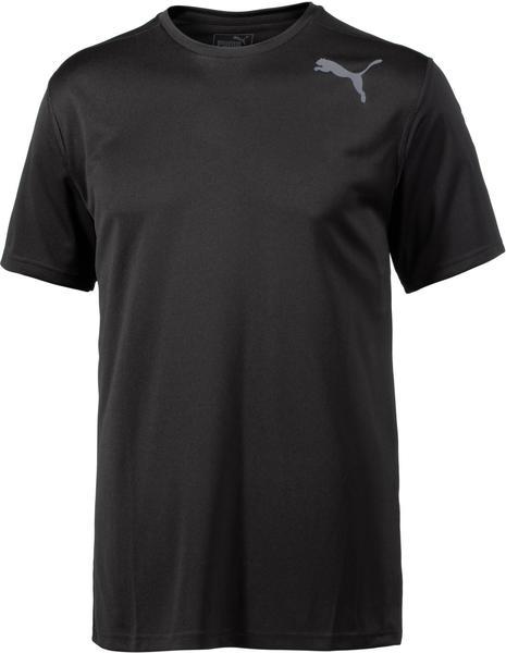 Puma Training Men Essential T-Shirt puma black