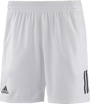 Adidas 3 Stripes Club Shorts Men white