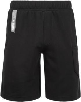 Puma NU-TILITY Shorts Men black