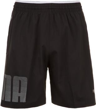 Puma Collective Woven Training Shorts Men black
