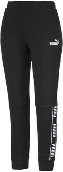 Puma Amplified Sweatpants Women (580477) black