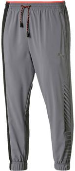 Puma Collective Woven Training Pants Men (518356) castlerock/black