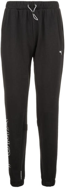 Puma HIT Feel It Knitted Training Sweatpants Women black 2