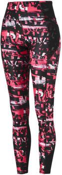 Puma Be Bold 7/8 Training Leggings Women pink alert