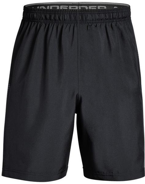 Under Armour UA Woven Graphic Shorts Men (003) black