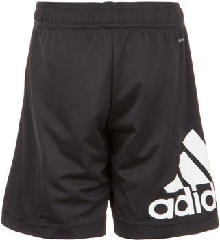 Adidas Training Equipment Shorts Kids black/white