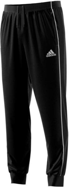 Adidas Core 18 Sweatpants Kids black/white