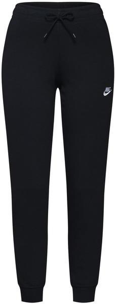 Nike Sportswear Essential Fleece Trousers Women black/white