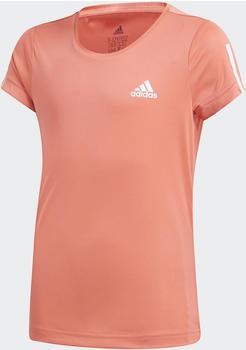 Adidas Equipment T-Shirt Kids semi flash red/white (GE0467)