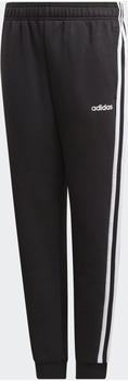 Adidas Essentials 3-Stripes Pants Kids black/white (DV1794)