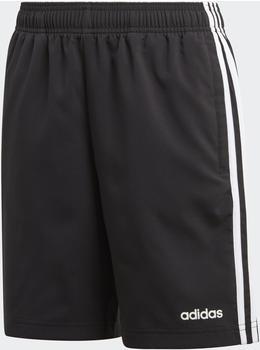 Adidas Essentials 3-Stripes Woven Shorts Kids black/white (DV1790)