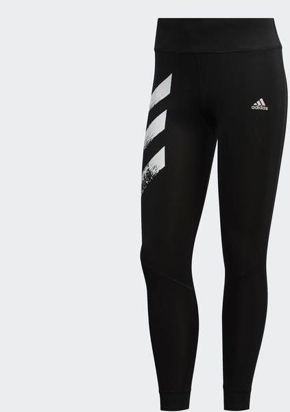 Adidas Own The Run 3-Stripes Fast Tight black
