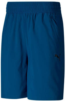 puma-train-thermo-r-woven-shorts-blue