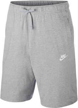 nike-sportswear-club-fleece-mens-shorts-dark-grey-heather-white