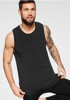 Nike Yoga Tank Men (BV4036) black