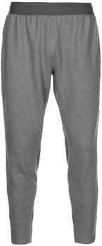 Nike Mens Pants Nike Yoga iron grey/heather/black