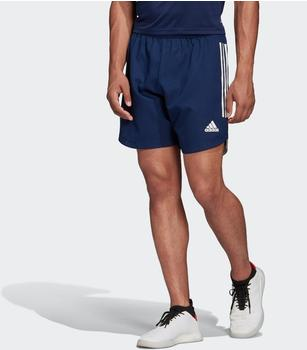 Adidas Herren Short Condivo 20 FI4573 team navy blue/white