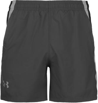 Under Armour UA Launch (1326571-012) pitch gray-mod gray-reflective