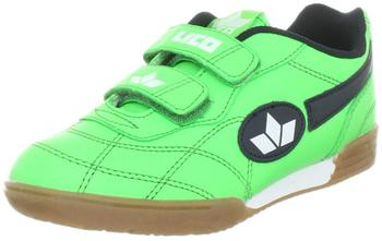Lico Bernie V green/navy/white