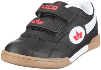 Lico Bernie V black/white/red