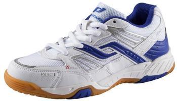 Pro Touch Rebel II Jr white/royal blue