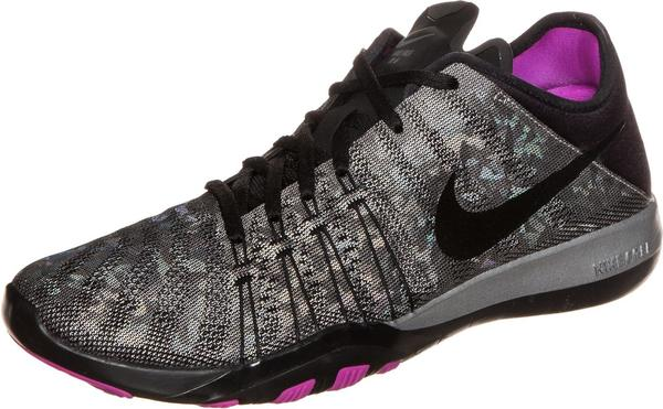 Nike Free TR 6 Metallic Wmn metallic silver/hyper violet/black