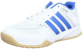 Adidas GymPlus CF K weiß/blau