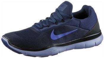 Nike Free Trainer V7 college navy/dark sky blue/black/deep royal blue