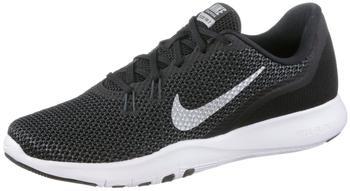 Nike Flex Trainer 7 Women black/anthracite/white/metallic silver
