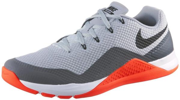 Nike Metcon Repper DSX wolf gray/hyper crimson/dark gray/black