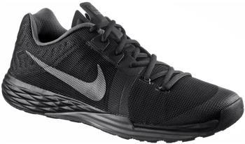 Nike Train Prime Iron Dual Fusion black/dark gray/metallic hematite
