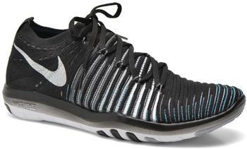 Nike Free Transform Flyknit Wmn black/wolf gray/dark gray/white