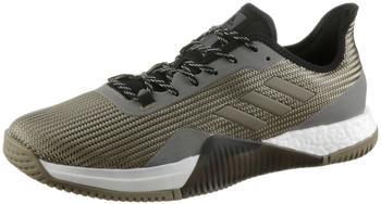 Adidas Crazytrain Elite brown