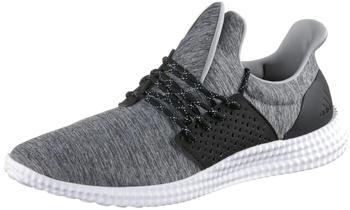Adidas Athletics Trainer dark grey heather/crystal white/core black
