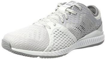 Adidas Crazytrain Pro W grey one/footwear white/grey three
