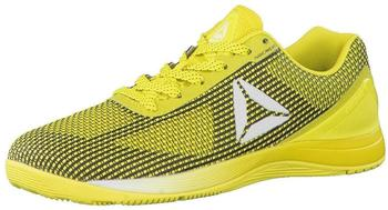 Reebok CrossFit Nano 7 bright yellow/black/white/silver