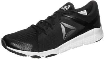 Reebok Trainflex black/white/pewter