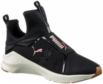 Puma Fierce Velvet Rope Wmn puma black/whisper white