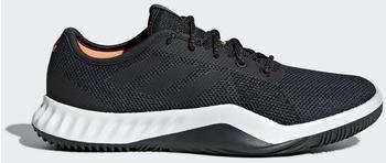 Adidas Crazytrain LT W core black/carbon/hi-res orange