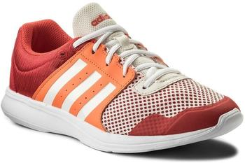 Adidas Essential Fun 2.0 W real coral/ftwr white/hi-res orange