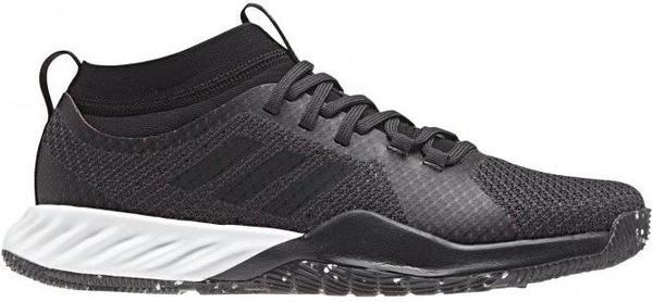 Adidas CrazyTrain Pro 3.0 W carbon/core black/ftwr white