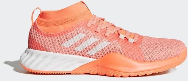 Adidas CrazyTrain Pro 3.0 W chalk coral/chalk pearl/hi-res orange