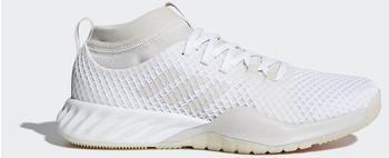 Adidas CrazyTrain Pro 3.0 W ftwr white/chalk pearl/hi-res orange
