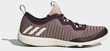 Adidas adipure 360.4 Wmn brown/purple/noble red/chalk white/ash pearl