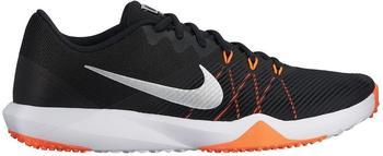 Nike Retaliation TR black/hyper crimson/metallic silver