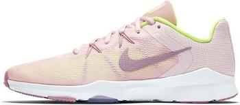 Nike Zoom Condition TR 2 Women barely rose/white/volt glow/elemental rose
