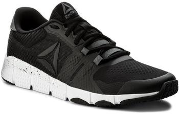 Reebok TrainFlex 2.0 black/alloy/white