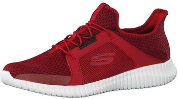 Skechers Elite Flex red/black