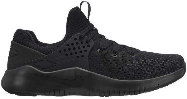 Nike Free TR V8 black/black/black