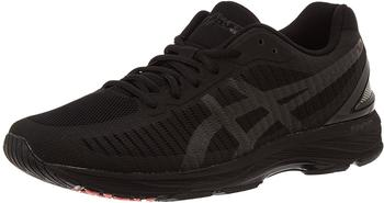 Asics Gel-DS Trainer 23 black/black/flash coral
